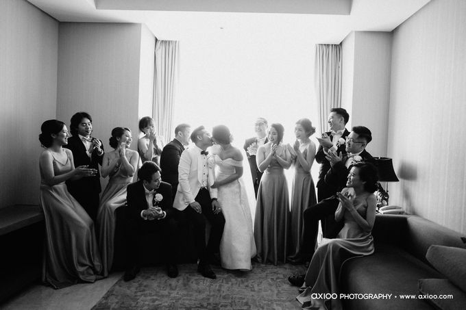 Ritz Carlton PP - Reza & Marsha by Maestro Wedding Organizer - 017