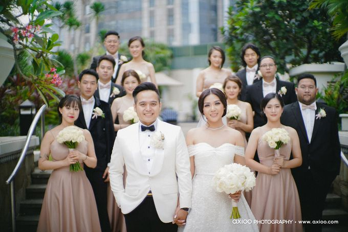 Ritz Carlton PP - Reza & Marsha by Maestro Wedding Organizer - 018