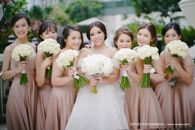 Ritz Carlton PP - Reza & Marsha by Maestro Wedding Organizer - 022