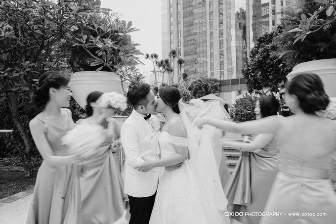 Ritz Carlton PP - Reza & Marsha by Maestro Wedding Organizer - 024