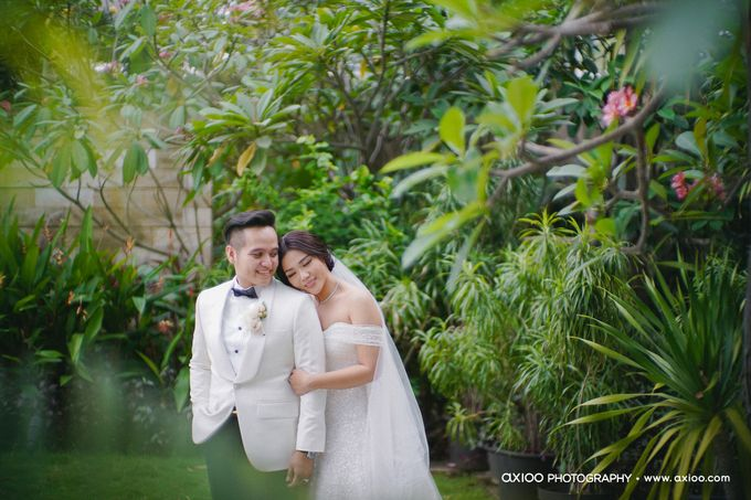 Ritz Carlton PP - Reza & Marsha by Maestro Wedding Organizer - 026
