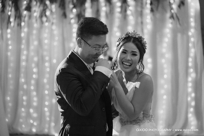 Andrie & Shella by One Heart Wedding - 010