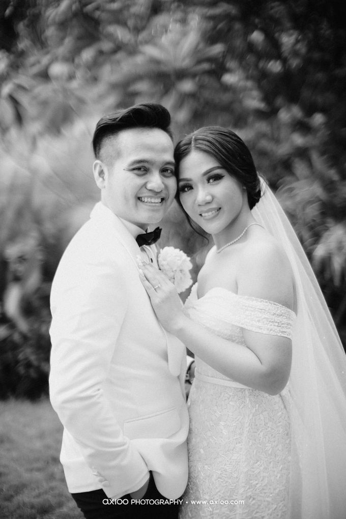 Ritz Carlton PP - Reza & Marsha by Maestro Wedding Organizer - 027