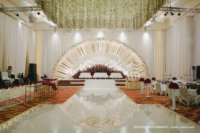Ritz Carlton PP - Reza & Marsha by Maestro Wedding Organizer - 028