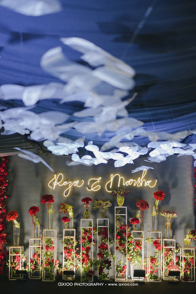 Ritz Carlton PP - Reza & Marsha by Maestro Wedding Organizer - 032