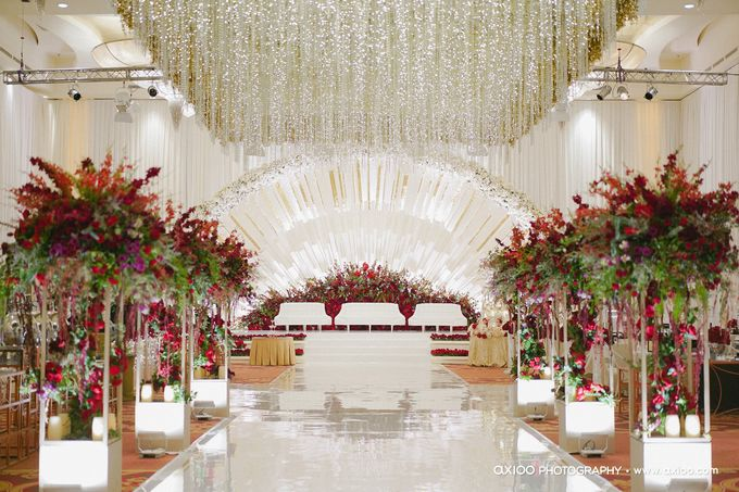 Ritz Carlton PP - Reza & Marsha by Maestro Wedding Organizer - 034