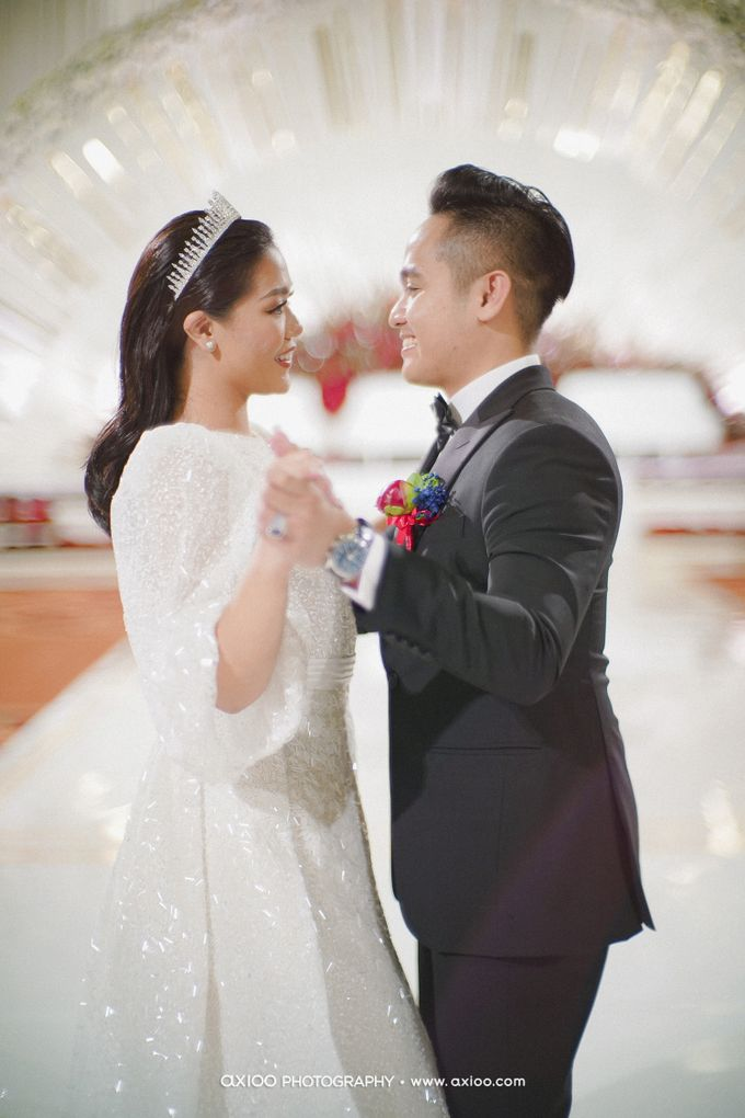 Ritz Carlton PP - Reza & Marsha by Maestro Wedding Organizer - 037