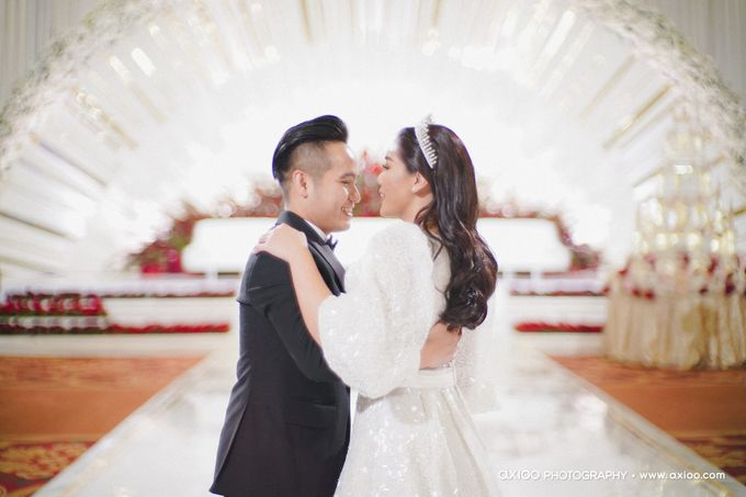 Ritz Carlton PP - Reza & Marsha by Maestro Wedding Organizer - 038