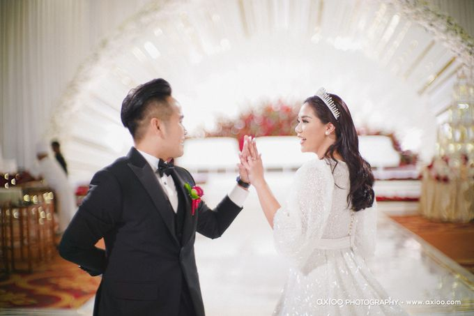 Ritz Carlton PP - Reza & Marsha by Maestro Wedding Organizer - 039