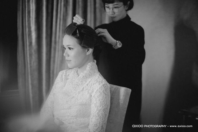 Wedding Albert & Vania by Priscilla Myrna - 004