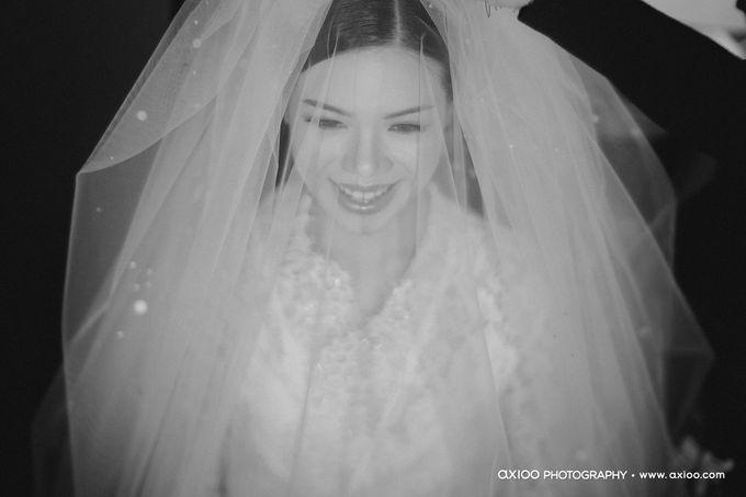 Wedding Albert & Vania by Priscilla Myrna - 008