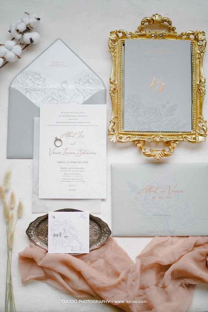 Wedding Albert & Vania by Eugene & Friends - 009
