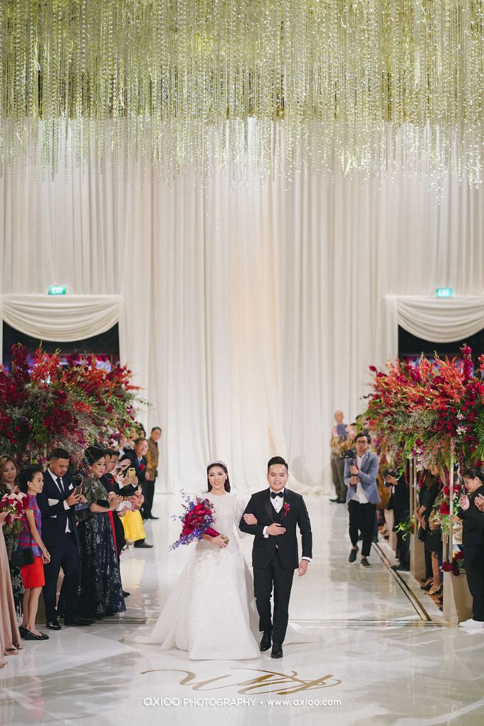 Ritz Carlton PP - Reza & Marsha by Maestro Wedding Organizer - 041