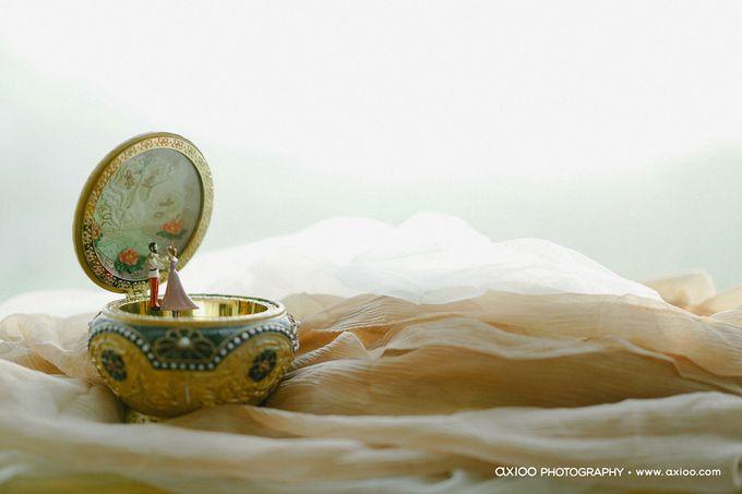 Wedding Albert & Vania by Eugene & Friends - 002