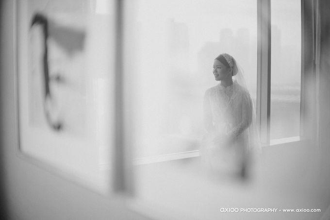 Wedding Albert & Vania by Priscilla Myrna - 007