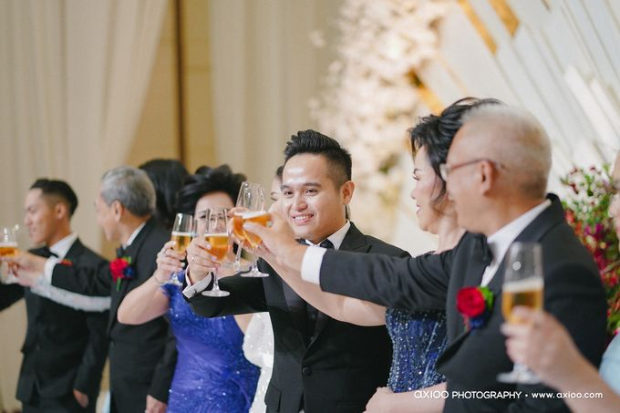 Ritz Carlton PP - Reza & Marsha by Maestro Wedding Organizer - 042
