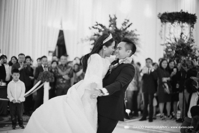 Ritz Carlton PP - Reza & Marsha by Maestro Wedding Organizer - 044