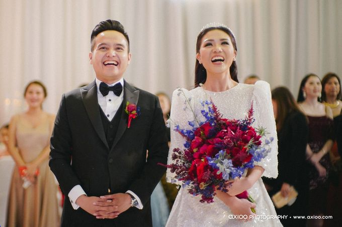 Ritz Carlton PP - Reza & Marsha by Maestro Wedding Organizer - 045