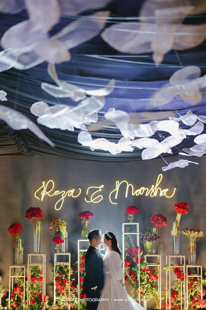 Ritz Carlton PP - Reza & Marsha by Maestro Wedding Organizer - 049