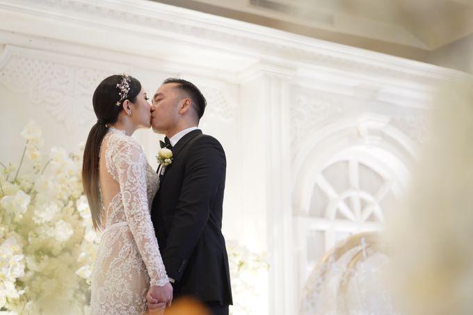 Ansen & Evelyne Yona Wedding by Sweetsalt - 003