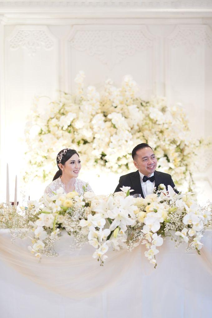 Ansen & Evelyne Yona Wedding by Sweetsalt - 004