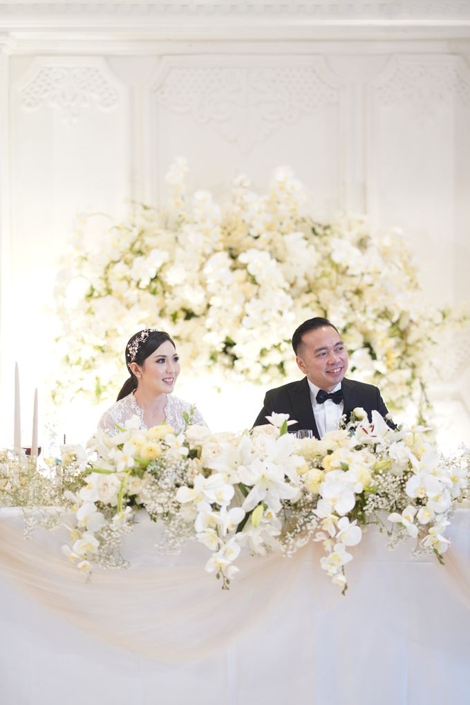 Ansen & Evelyne Yona Wedding by Yefta Gunawan - 004