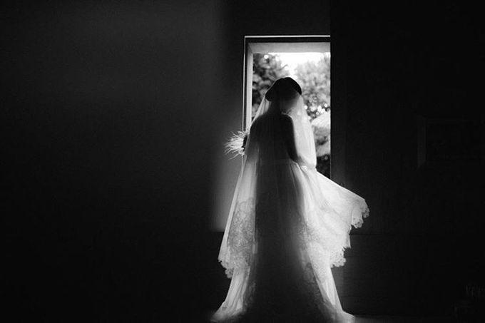 The Wedding Albert & Pamela by RIVIERA EVENT ORGANIZER - 001