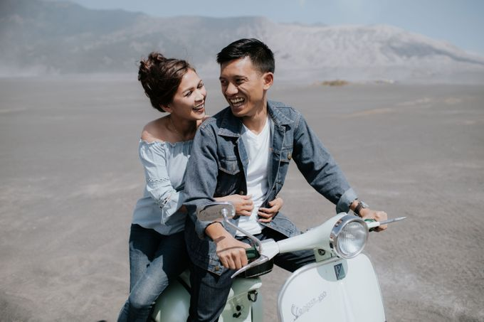Yudhi and Jili Couple Session by 83photostudio - 023
