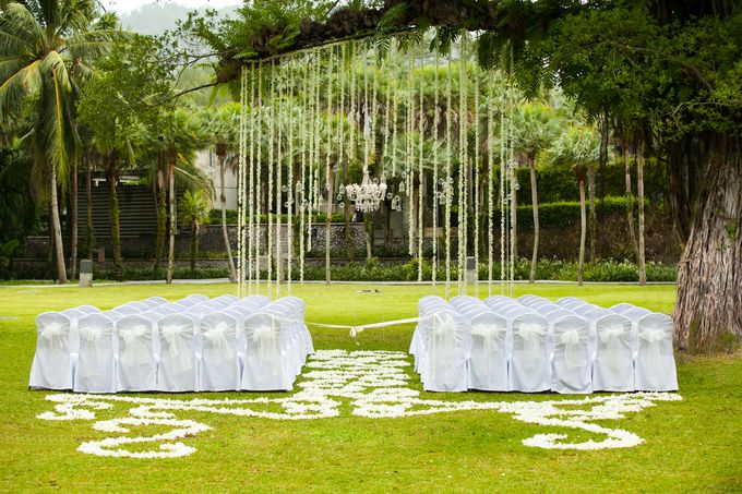 Indigo Pearl Resort Wedding by Luxury Events Phuket - 013