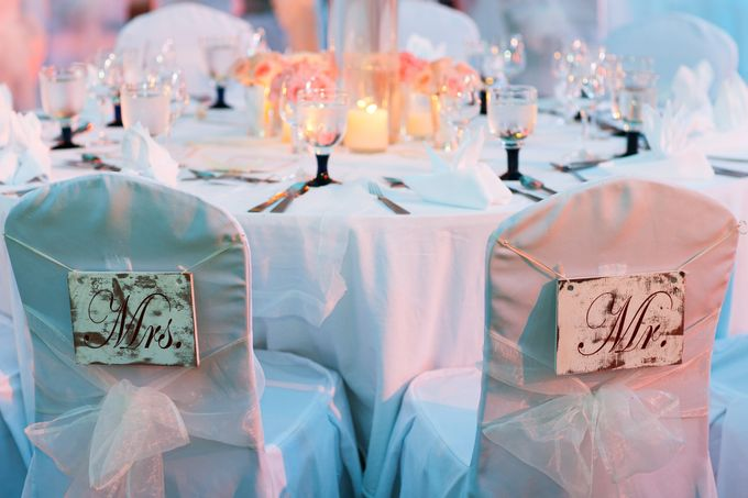 Indigo Pearl Resort Wedding by Luxury Events Phuket - 025