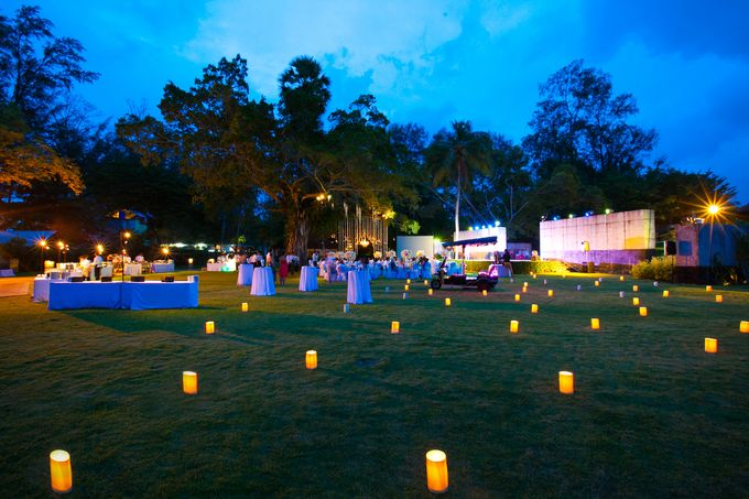 Indigo Pearl Resort Wedding by Luxury Events Phuket - 028