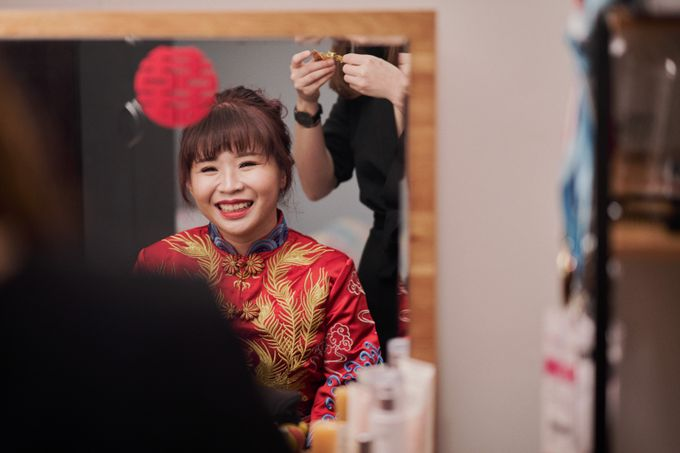 Aik Hin & Vera Wedding by Yipmage Moments - 004