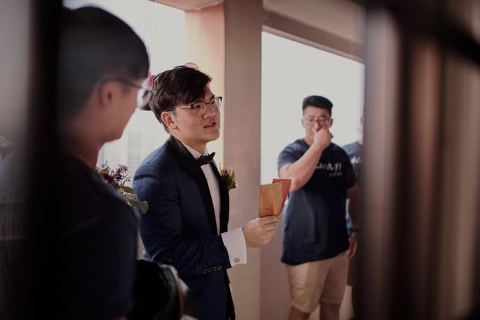 Aik Hin & Vera Wedding by Yipmage Moments - 007
