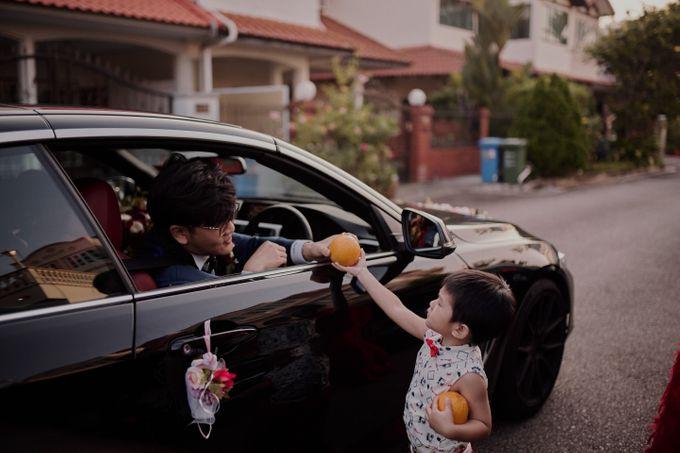 Aik Hin & Vera Wedding by Yipmage Moments - 012