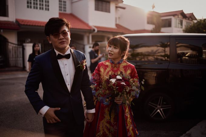 Aik Hin & Vera Wedding by Yipmage Moments - 014