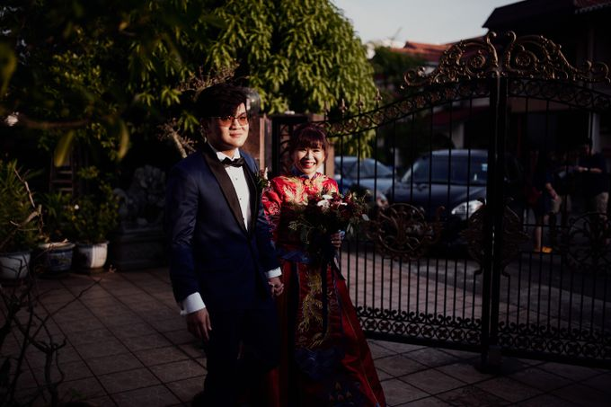 Aik Hin & Vera Wedding by Yipmage Moments - 015