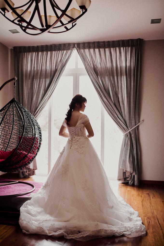 Aik Hin & Vera Wedding by Yipmage Moments - 024