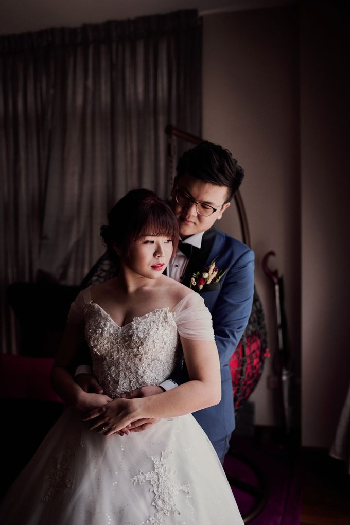 Aik Hin & Vera Wedding by Yipmage Moments - 025