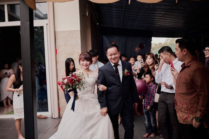Aik Hin & Vera Wedding by Yipmage Moments - 027
