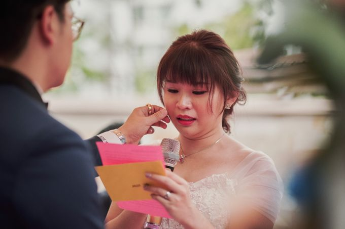 Aik Hin & Vera Wedding by Yipmage Moments - 030