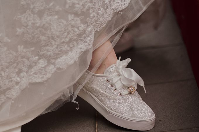 Aik Hin & Vera Wedding by Yipmage Moments - 032