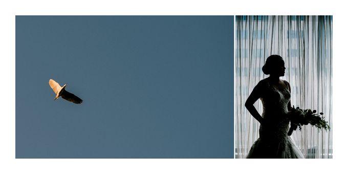 Chris & Melissa by Aika Guerrero Photography - 002