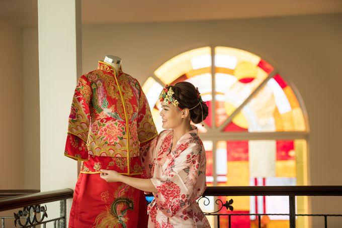 Celebrating Aik Seng & Wee Nee by Steven Yam Photography - 005