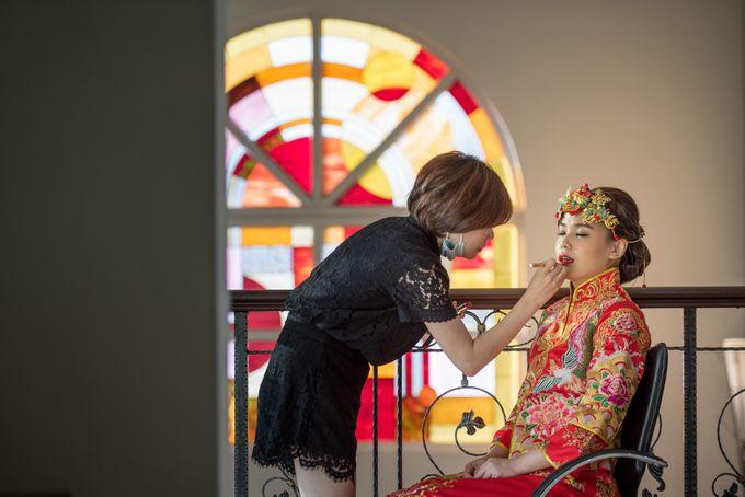 Celebrating Aik Seng & Wee Nee by Steven Yam Photography - 003