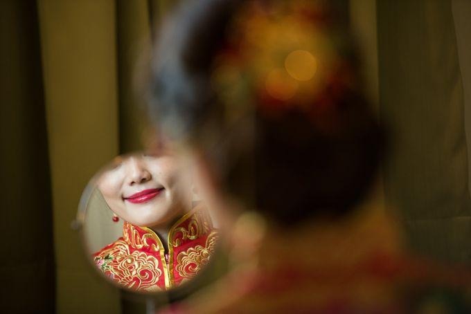 Celebrating Aik Seng & Wee Nee by Steven Yam Photography - 004