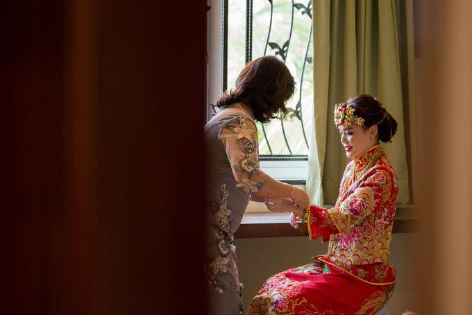 Celebrating Aik Seng & Wee Nee by Steven Yam Photography - 009