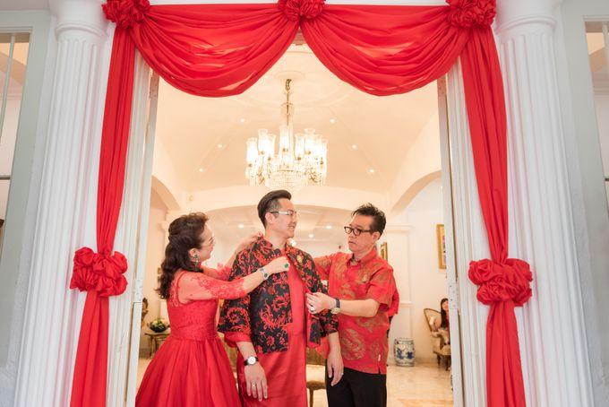 Celebrating Aik Seng & Wee Nee by Steven Yam Photography - 013
