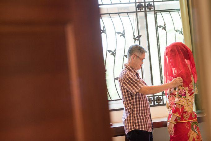 Celebrating Aik Seng & Wee Nee by Steven Yam Photography - 012