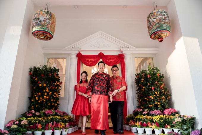 Celebrating Aik Seng & Wee Nee by Steven Yam Photography - 014