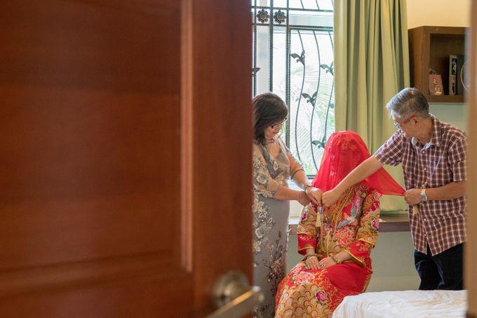 Celebrating Aik Seng & Wee Nee by Steven Yam Photography - 010